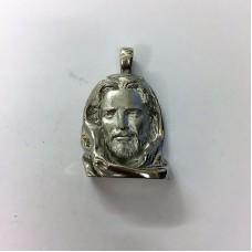 Jesus pendant.