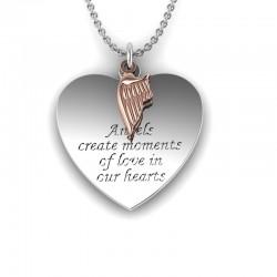 Angels create moments